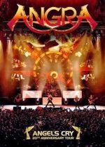 ANGRAAngels Cry 20th Anniversary (2013)